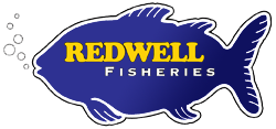 Redwell Fisheries Logo
